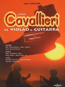 Cavallieri Course on Guitar and Guitar