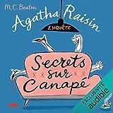 Secrets sur canapé: Agatha Raisin enquête 26