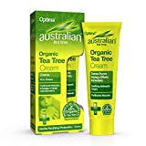 100 Percent organic tea tree Gentle soothing protection Natural and high quality Easily absorbed Free from parabens and SLS