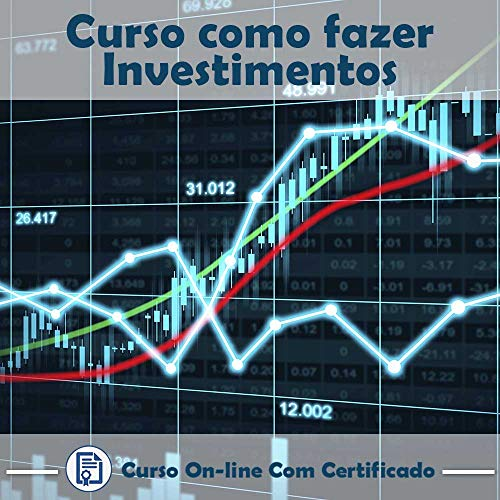 Video curso online sobre Inversiones con Certificado