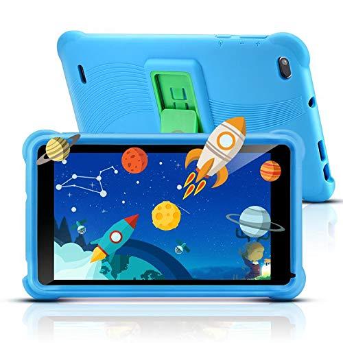qunyiCO Tablet da 7 Pollici per Bambini 32GB...