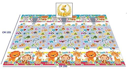 Ronchi Supertoys S.R.L 880323 Tappeto palestra prima infanzia