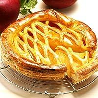 紅玉アップルパイ 6号18cm りんごパイ 人気 ケーキ 冷蔵便