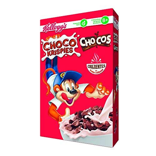 Chocos Cereales, 375g