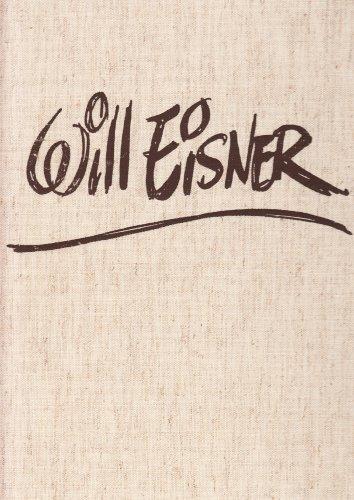 The Will Eisner. Sketchbook