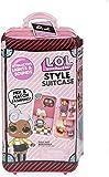 L.O.L Surprise! 560432 L.O.L Style Valise D.J. Interactive Surprise