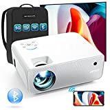 ONOAYO 5G WiFi Projector 9500L Full HD Native 1920×1080P Bluetooth Projector, ±50° 4P/4D...