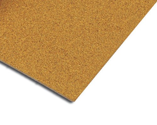 QEP 72001Q Natural Cork Underlayment 1/2 inch...
