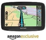 TomTom GPS Voiture Start 52 Lite, 5 Pouces, avec les Cartes d'Europe,...