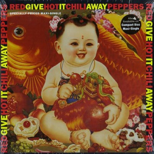 Give It Away / Search & Destroy [Analog]