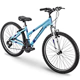 26' Royce Union RTT Womens 21-Speed Mountain Bike, 17' Aluminum Frame, Trigger Shift, Sky Blue
