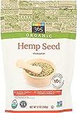 365 Everyday Value, Organic Hulled Hemp Seed, 12 oz