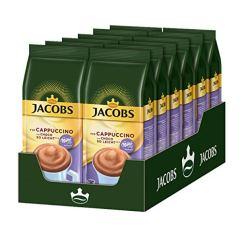 Jacobs Momente Choco Cappuccino 12 x 400g