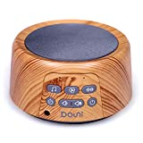 Douni Sleep Sound Machine - White Noise Machine with 24 Soothing Sounds for Sleeping & Relaxation,...