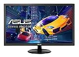 Asus 23.6-inch Screen LED-Lit Monitor Black (VP247QG) (Renewed)