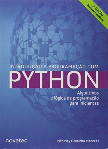 Introdução à Programação com Python