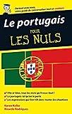 Le portugais pour les Nuls Guide de conversation, 2e édition
