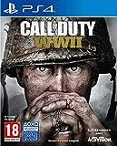 Call of Duty World War II sur PS4