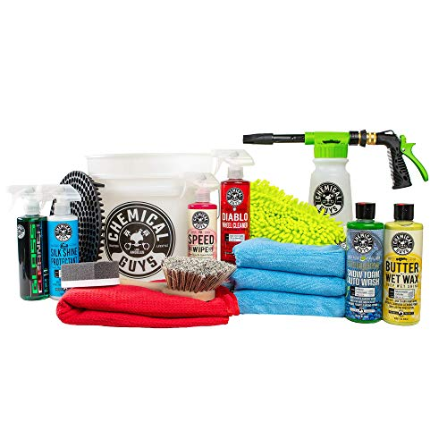 Best Car Detailing Kits Black Friday Cyber Monday deals 2020