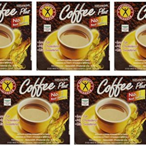 Naturegift- Weight Loss Diet Instant Coffee [Slimming] X 5 Boxes 7 - My Weight Loss Today