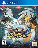 Naruto Shippuden: Ultimate Ninja Storm 4 - PlayStation 4 (Video Game)