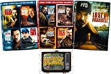 Jesse Stone: Complete 9 Movie Series DVD Collections with Bonus Art Card