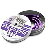 PETPLUS Dog Calming Collar for Dogs | A Paw-FECT Dog-Calming Aid | Calming Dog Collar for Your Canine Pet | 2-Month Protection, 1 Collar