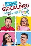 Il Nuovo Giocalibro della Famiglia GBR