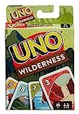 UNO: Wilderness - Card Game