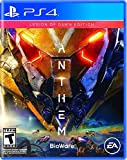 Anthem: Legion of Dawn Edition - PlayStation 4 (Video Game)
