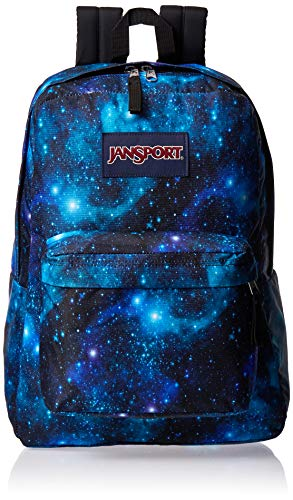 JanSport Superbreak Backpack, Galaxy