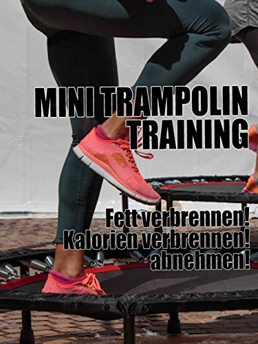 Mini Trampolin Training [OV]