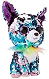 Ty - TY36268 - Flippables - Yappy Chihuahua - Peluche de Lentejuelas