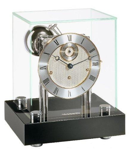 Hermle Hochwertige mechanische Tischuhr mit Schlüsselaufzug Chigwell- 22801-740352