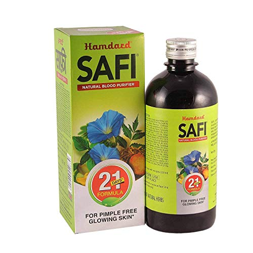 Hamdard Safi (500 ml)