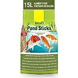 Tetra Pond Sticks – Alimentation Quotidienne idéale pour tous...