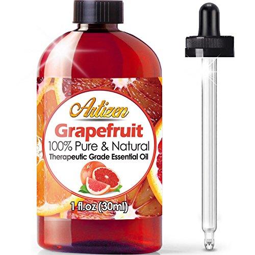 Artizen Grapefruit Essential Oil (100% Pure &...
