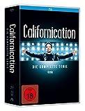 Californication - Die komplette Serie (Season 1-7) [Alemania] [Blu-ray]