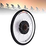 TFCFL 26' Kit de conversion électrique pour vélo 36 V 500 W Kit de...