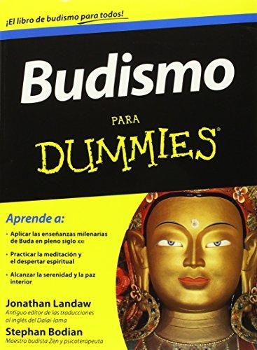 Budismo Para Dummies = Buddhism for Dummies