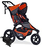 BOB Revolution Pro Jogging Stroller Bundle, Canyon
