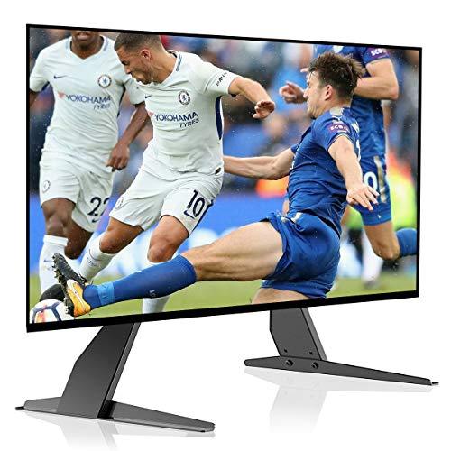 Supporto da tavolo universale per TV LED da 21-32 pollici (54-82cm) VESA fino a 300 x 600 mm |...