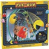 K'NEX 15188 Pacman Roller Coaster-Ages 9+ Motorized Amusement Ride, Multicolour