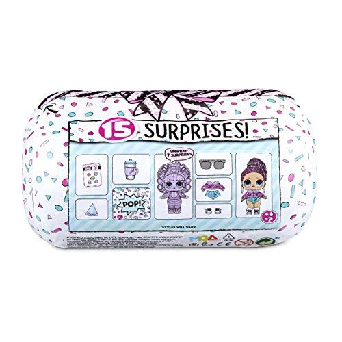 Image 1 - LOL Surprise Confetti Under Wraps Surprise A