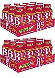 Stacker 2 B12 Energy Shot 24 Count Acai & Pomegranate 2oz Daily Value 10,000%