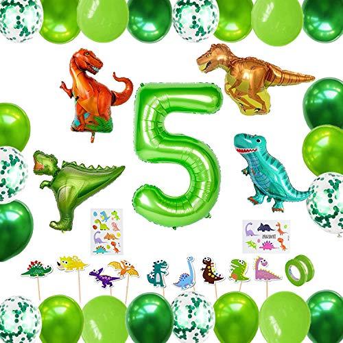 Selva Dinosaurios,Globos Dinosaurios Gigantes,Globos de Heli