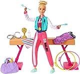 Barbie Ginnastica Aristica