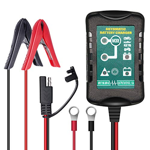 best trickle charger for car battery Black Friday Cyber Monday deals 2020