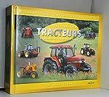 L'encyclopédie Tracteurs. La légende des chemins de terre.