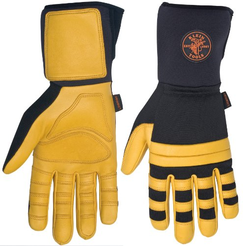 Lineman Work Glove Large Klein Tools 40082
